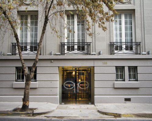 Historisch Pand Casa Bueras
