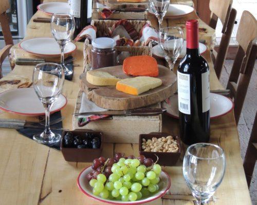 Geniet Van De Gastronomie Met Lokale Gerechten
