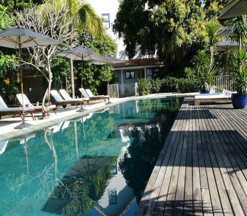 Zwembad Mgallery By Sofitel Rio