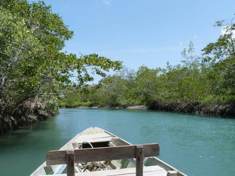 Kano Varen In Parnaiba Brazilië