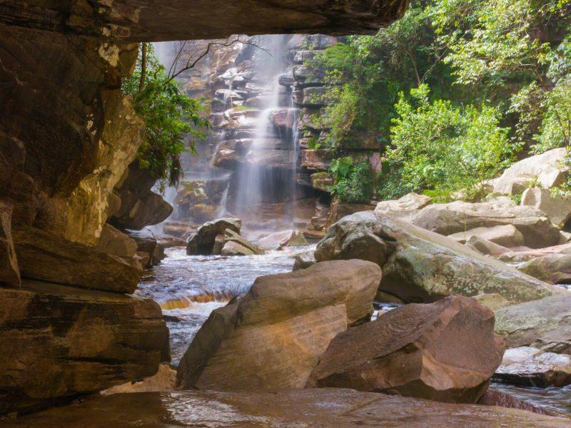 Avontuurlijke Reis Brazilië Chapada Diamantina