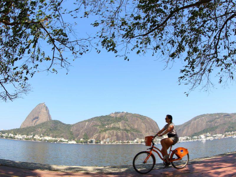 Urban Bike Tour Rio De Janeiro