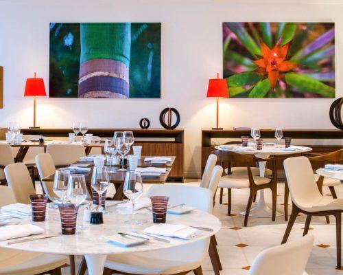 Restaurant Sofitel Rio De Janeiro Ipanema