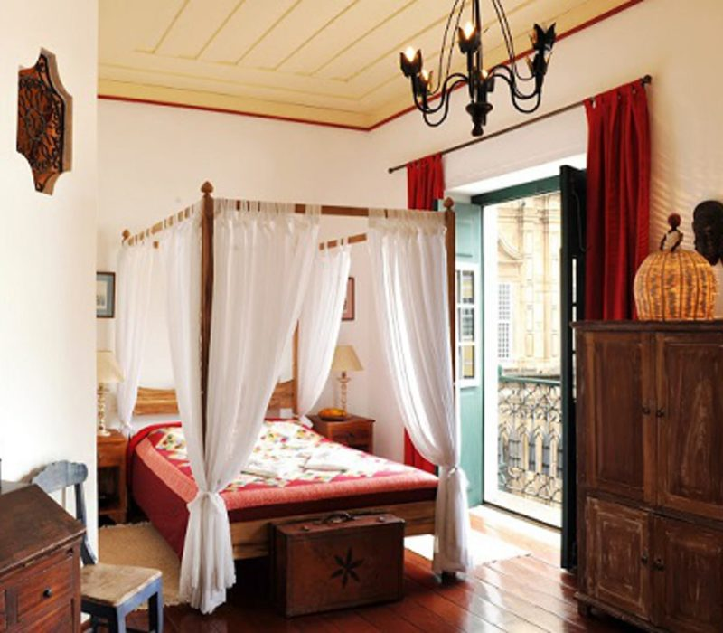 Deluxe Room Villa Bahia