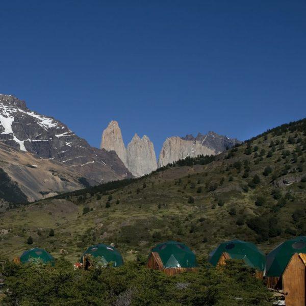 EcoCamp Patagonia Met Torres Del Paine
