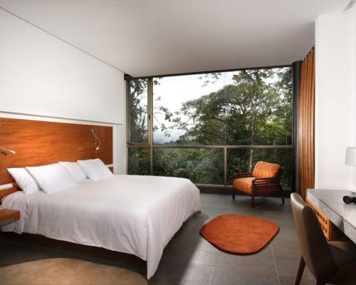 Double Room Mashpi Lodge