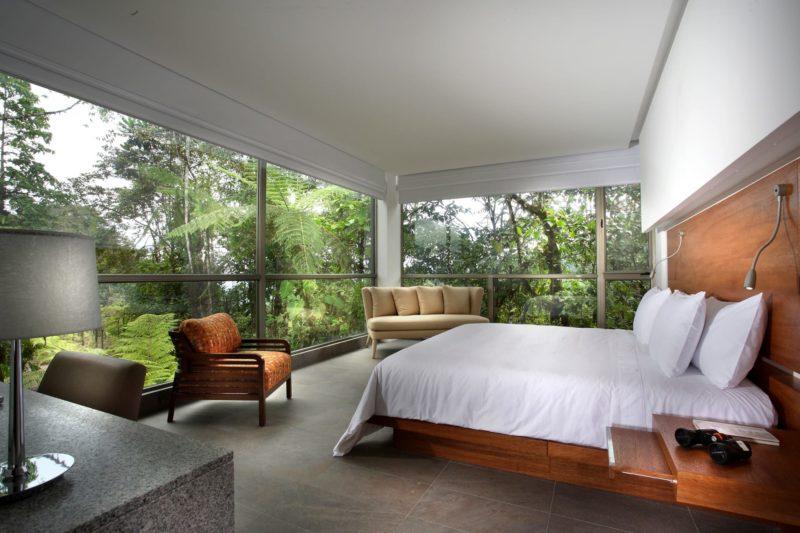 Suite In Mashpi Lodge
