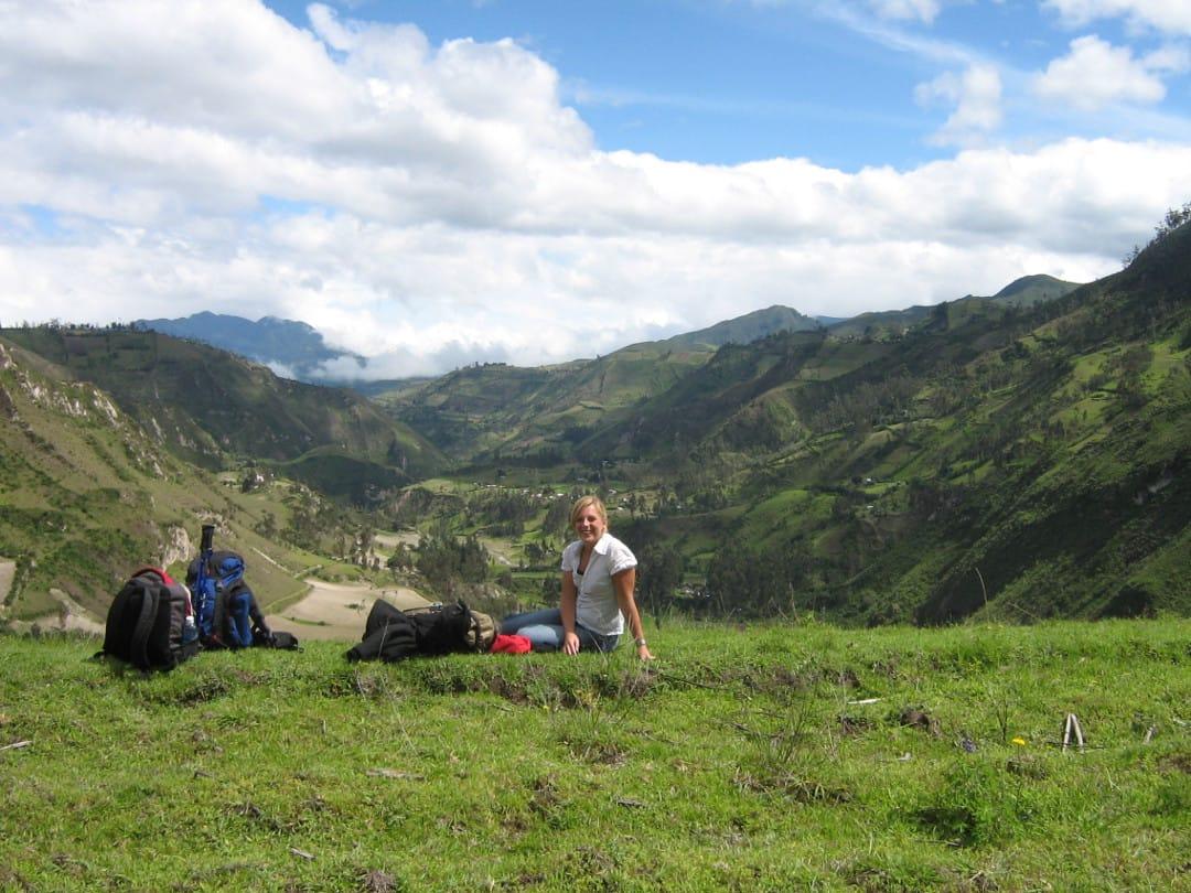 Ecuador - Quilotoa Loop nicole