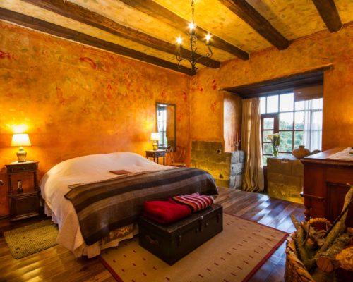 Tweepersoonskamer In De Exclusieve Hacienda