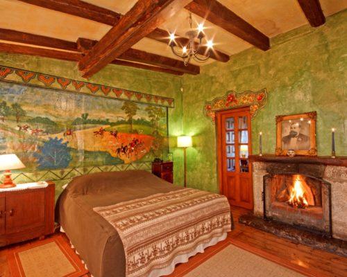 Suite Hacienda San Agustin De Callo