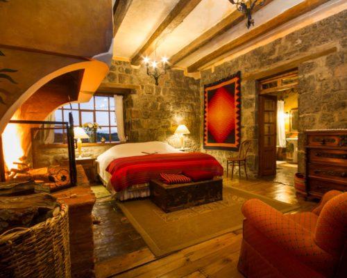 Suite In De Exclusieve Hacienda