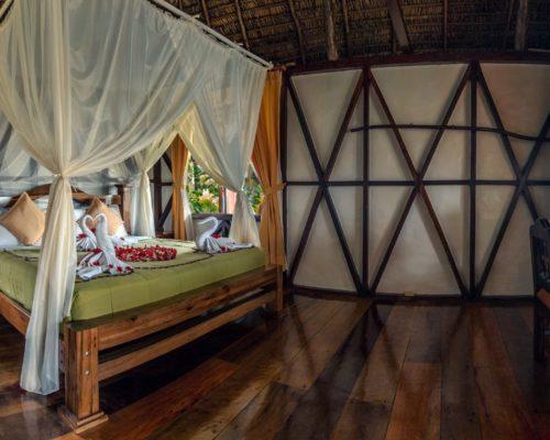 Suite Cabin Napo