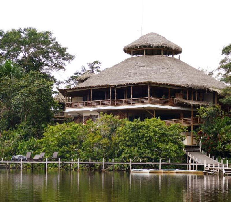 Ecuador_Amazone_La_Selva_Lodge