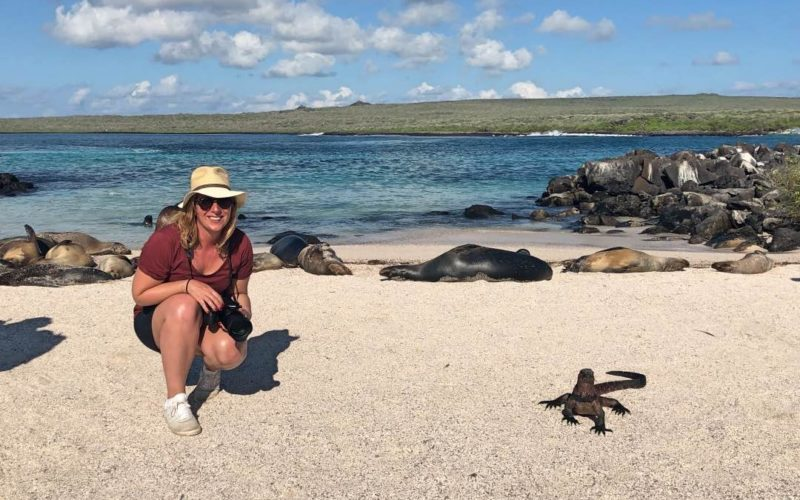 De Beste Reistips Voor De Galapagos
