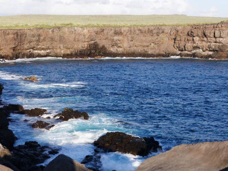 Galapagos Eiland