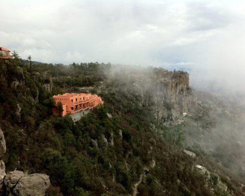 Copper Canyon Bijzondere Accommodatie In Mexico