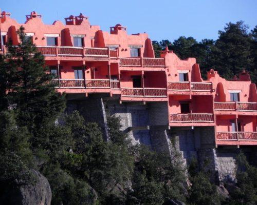 Bijzondere Accommodatie In Mexico Copper Canyon