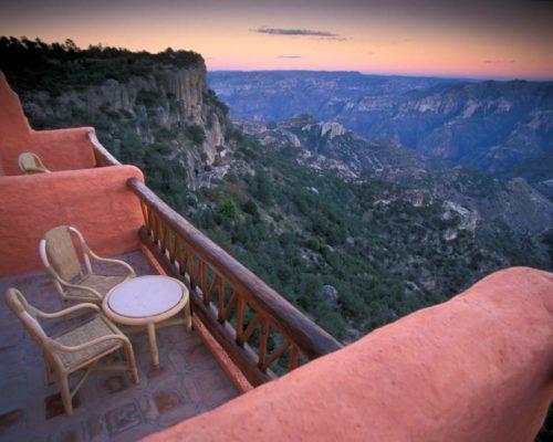 Uitzicht Vanaf Uw Privé Balkon