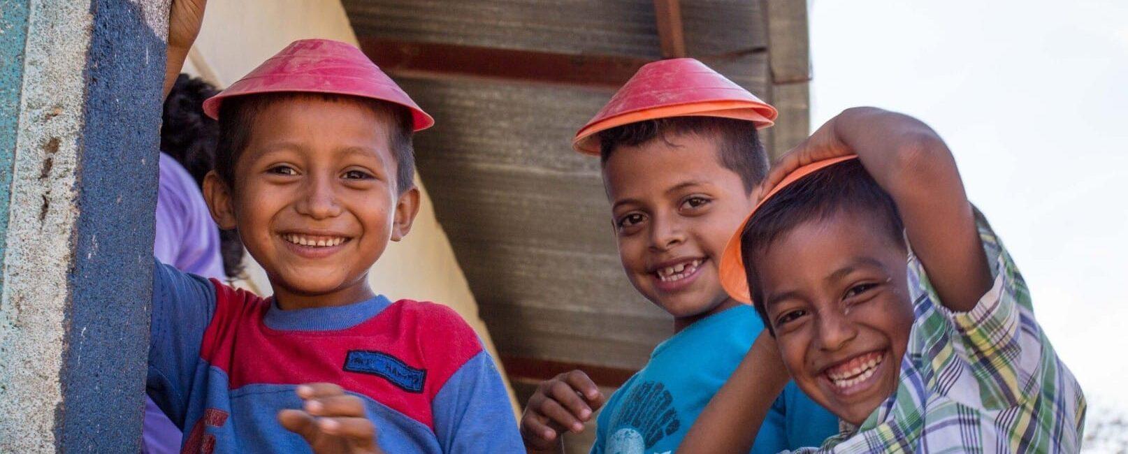 Mexico Oaxaca Hotel con corazon -profit-goes-to-education-