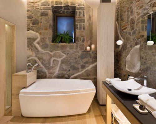Suite Met Bad Luxe Hotel In Puebla