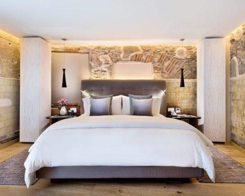 Hotel Cartesiano Suite