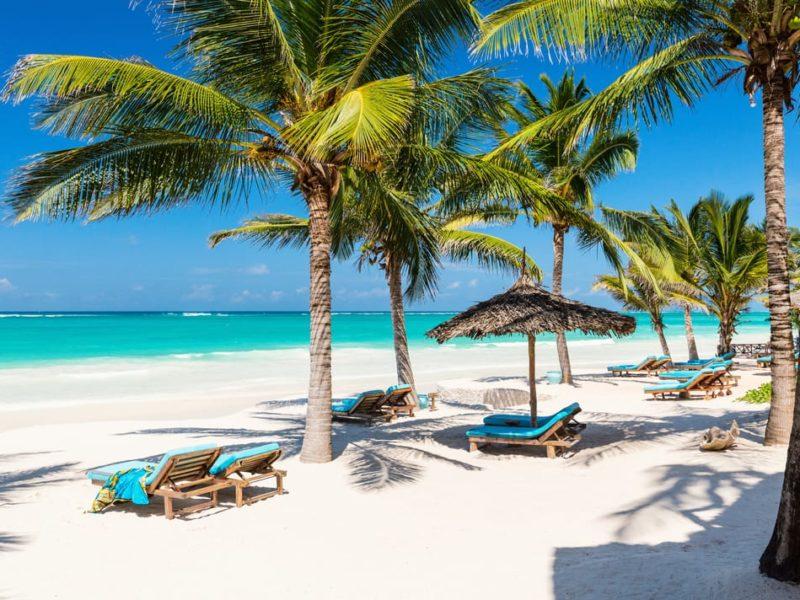 Strand Cozumel Mexico