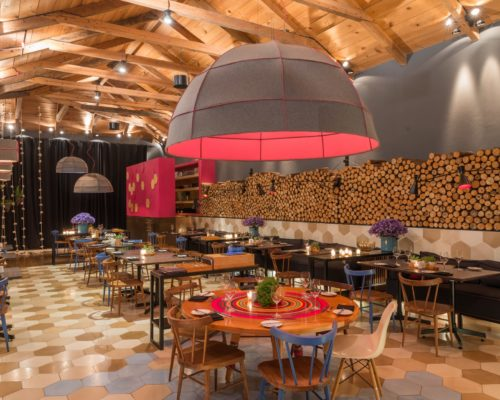 LUM Restaurant Hotel Bo