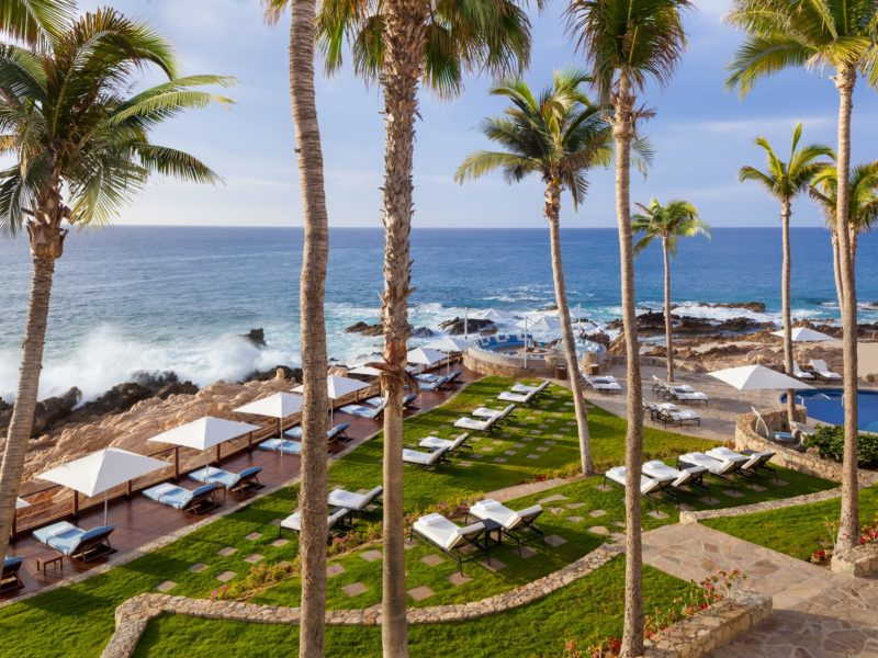 One And Only Palmilla Mexico
