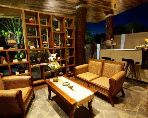 Luxe Hotel In Tulum