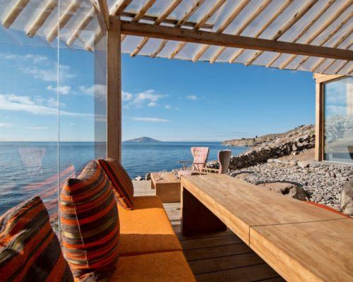Amantica Lodge Op Het Titicacameer