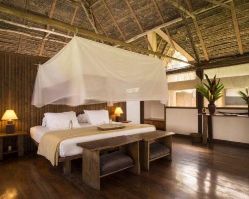 Suite Inkaterra Reserva Amazonica