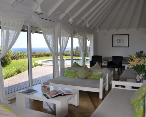 Lounge Ruimte Altiplanico Hotel