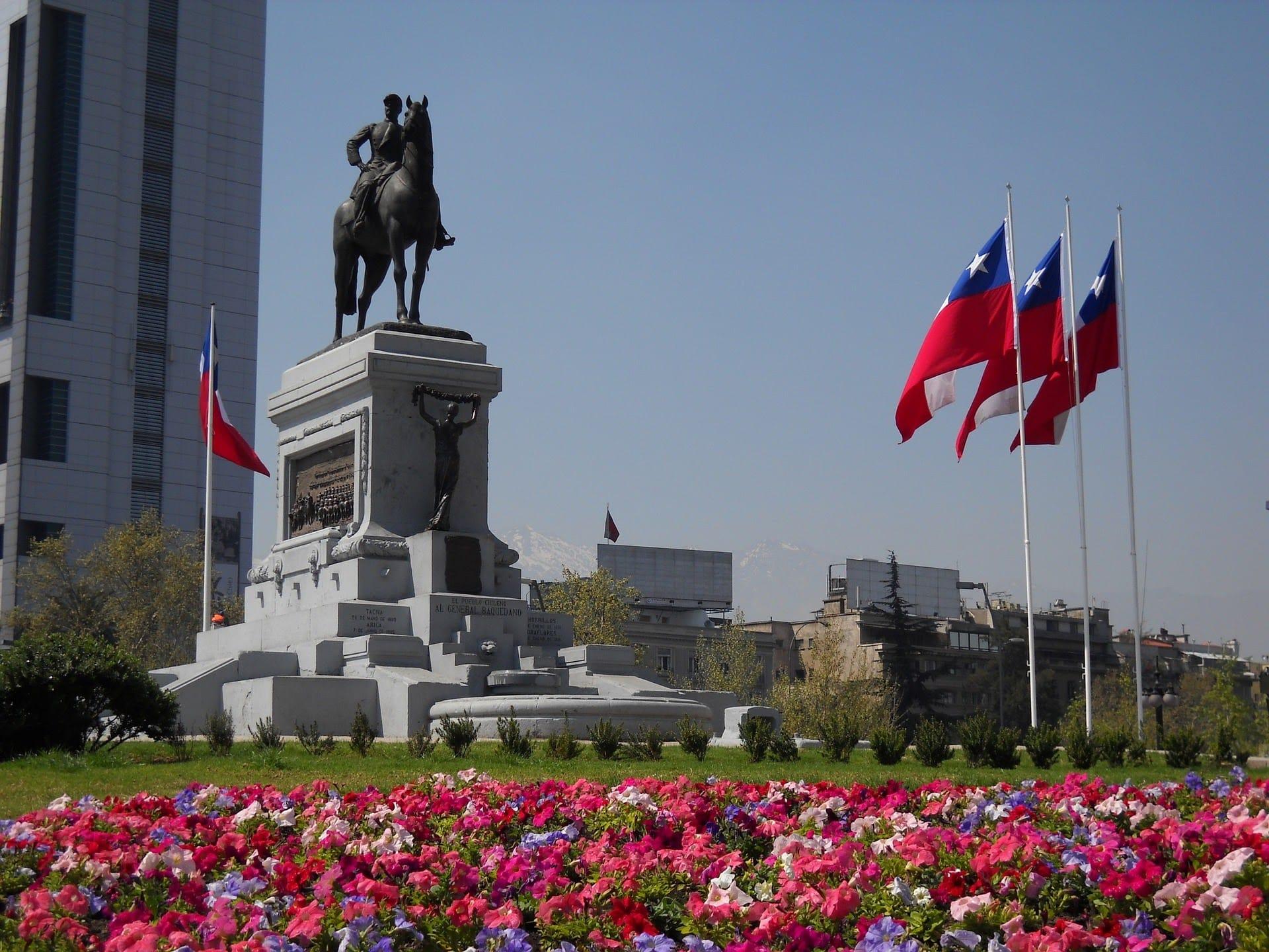 Luxe Reis Chili Santiago