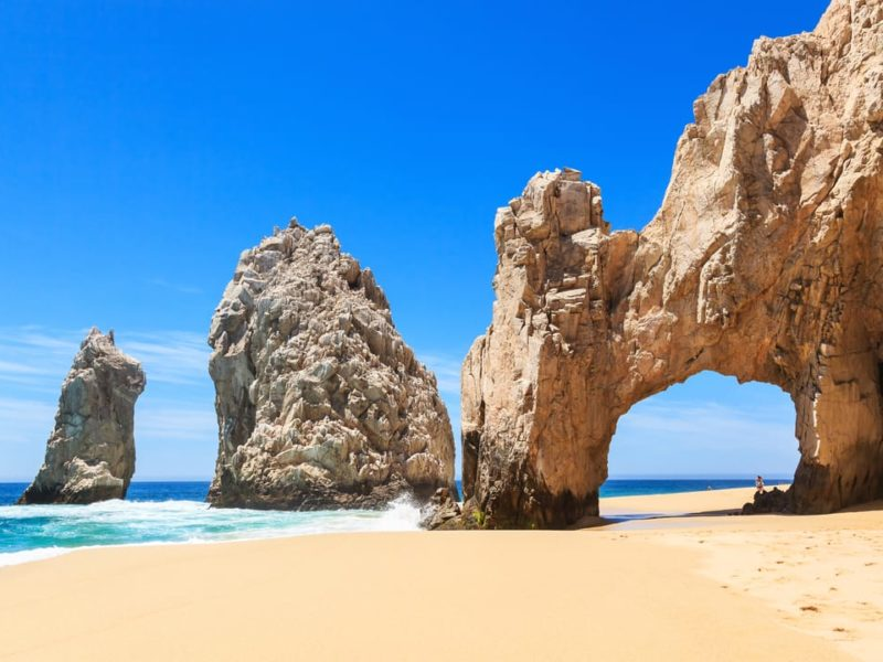 Baja California Los Cabos Mexico