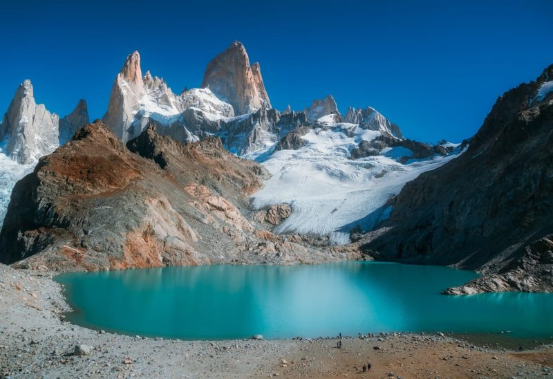 Chileens Patagonië