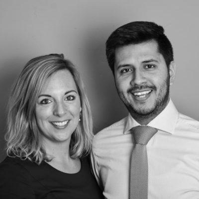 Reisspecialist Latijns-Amerika Nicole en Sergio