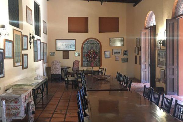 El Fuerte Posada Del Hidalgo