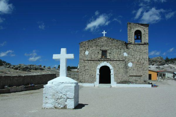 Misión Jesuita De San Ignacio