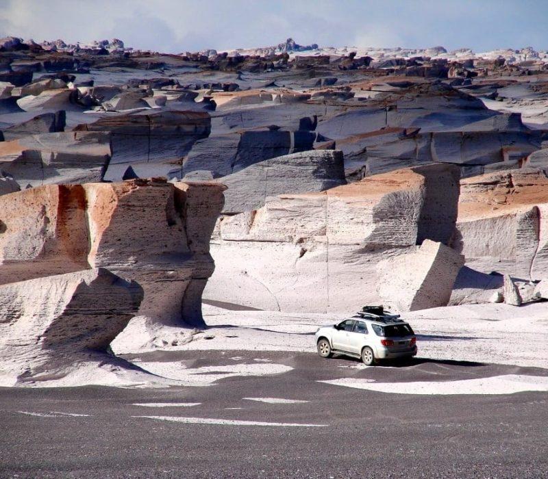 Roadtrip Argentinië