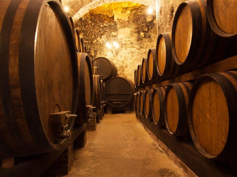 Wijnstreek In Argentinië