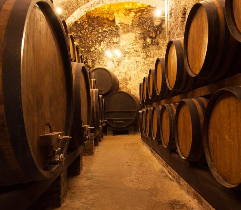 Mendoza Wijnkelder