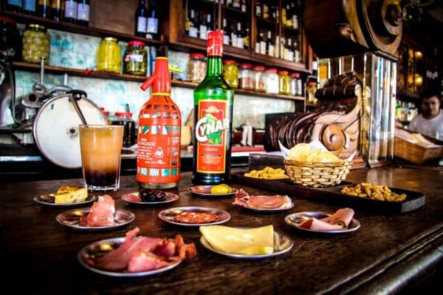 Argentinië Buenos Aires Foodtour Palermo