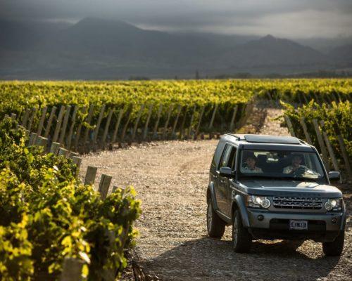 The Vines Resort & Spa Mendoza In De Uco-vallei