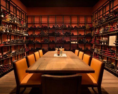 The Vines Resort & Spa Mendoza Wijnproeven
