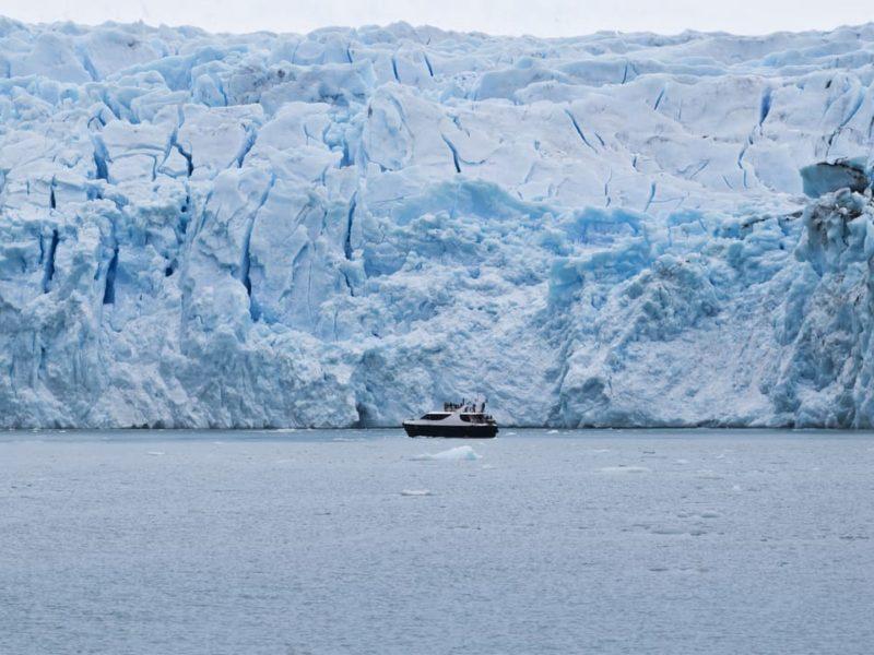 Argentinië Upsala Gletsjer