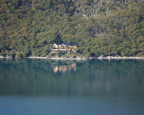 Unieke Lodge In Argentinië