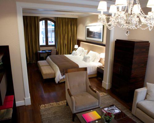 Suite Boutique Hotel Algodon Mansion