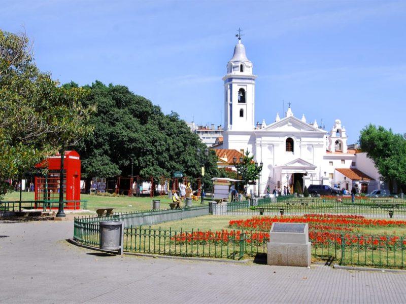 Bijzondere Reis Argentinië