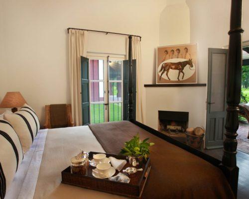 Luxe Hotel Argentinië Suite