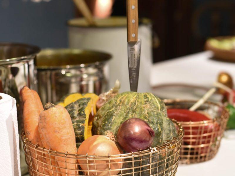 Argentinië Buenos Aires Kookles Ingrediënten
